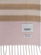 Burberry Scarf - Alabaster