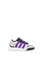 Adidas Originals by Alexander Wang Aw Wangbody Run Sneakers - Bianco