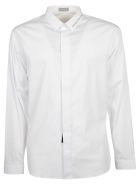 Christian Dior Concealed Fastening Shirt - White