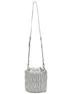 Miu Miu Bucket Bag - Cromo