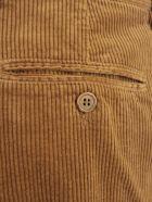 Aspesi Pants Velvet - Biscotto