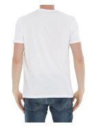 Alexander McQueen Logo T-shirt - White