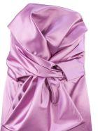 Giuseppe di Morabito Sheath Dress In Pink Fabric - Rosa