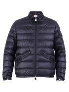 Moncler Agay Jacket - Blue