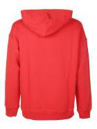 Givenchy Hoodie - Bright red