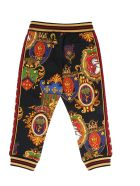 Dolce & Gabbana Sweatpants - Multicolor