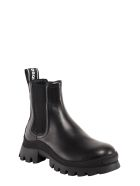 Dsquared2 Ankle Boots - Black