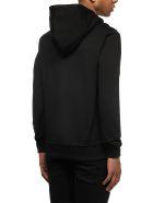 Dolce & Gabbana Logo Hoodie - Black