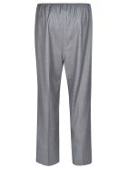Sofie d'Hoore Straight Trousers - Grey