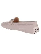 Tod's Denim Loafers - Pink