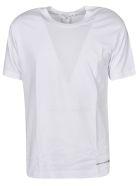 Comme Des Garçons Shirt T-shirts CLASSIC T-SHIRT