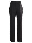 Haider Ackermann Tailored Trousers - Black