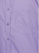 Balenciaga Shirt - Light purple