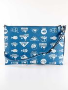 Prada Printed Mini Shoulder Bag - Nof Marea