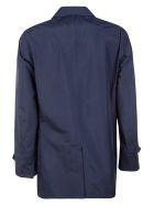 Herno Raincoat - Blue