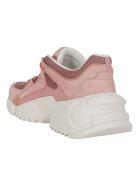 Salvatore Ferragamo Skylar Sneakers - Desert rose new blush