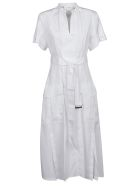 SportMax Fionda Shirt Dress - Basic