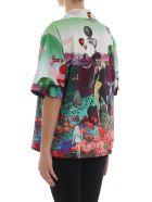 Prada Panorama Shirt - U Smeraldo