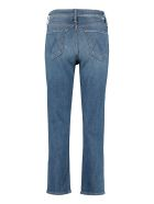 Mother The Tomcat 5-pocket Jeans - Denim
