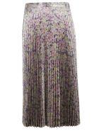 Stella McCartney Isabelle Skirt - Multicolor lilla