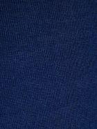 Drumohr Sweater Crew Neck Modern - Blu