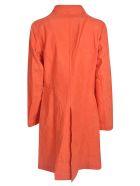Casey Casey Classic Overcoat - Orange