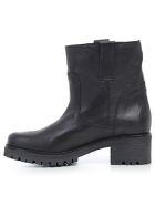 Parosh P.a.r.o.s.h. Rioyshoe Bass Boots - Nero