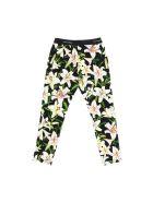 Dolce & Gabbana Lily Mini Me Leggings - Nero