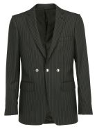 Burberry English Jacket - Black