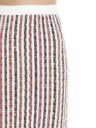 Thom Browne 'wide University' Skirt - Multicolor