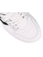 Hogan Interaction Laced Shoes - Bianco