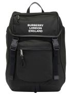 Burberry Rocjy Backpack - Black