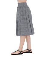 Woolrich Skirt - White diamond