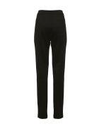 Y-3 Trousers - Nero bianco