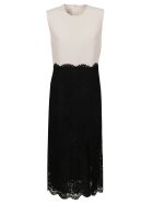 Valentino Dress - An Avorio Nero