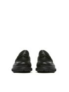 Salvatore Ferragamo Gotham Loafers - Nero