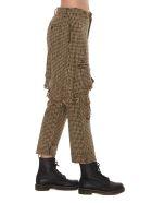 R13 Double Classic Trousers - Multicolor