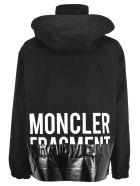 Moncler Fragment Moncler Fragment Ska Jacket - BLACK