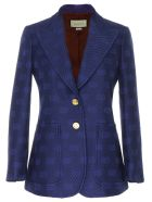 Gucci Blazer - Blue