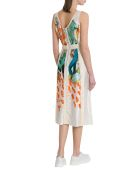 Marni Venus Printed Dress - Multicolor