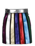 The Attico Skirt - Multicolour