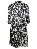 Marni Dress - Ivory