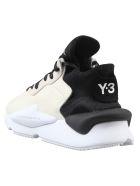 Y-3 Sneakers - Core White/black