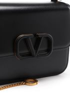 Valentino Garavani Sm Vsling Bag - No Nero
