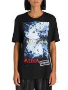 Versace Avedono X Versace Tee - Nero