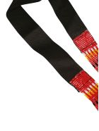 Jessie Western Bead Band Necklace - Multicolor