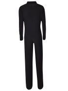 Norma Kamali Straight Leg Jumpsuit - Black