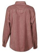 Isabel Marant Ribbed Shirt - Pink