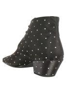 Saint Laurent Belle Boots - Nero
