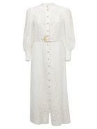Zimmermann Dress - Ivory